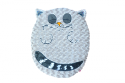 GiGwi - 6154 Snoozy Friends Kedi Model Kedi-Köpek Yatağı