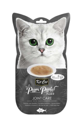 Kit Cat - Kit Cat Purr Plus Joint Care Clocosamine Kedi Ödül