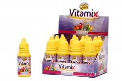 Quik Vitamix 40 ml 12'li