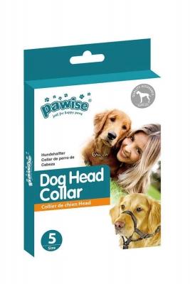 Pawise - 13025 Köpek Kontrol Ağızlığı 5 XL 44 cm