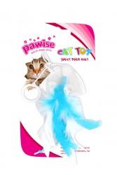 Pawise - 28168 Balık Şekilli Parmağa Takılan Kedi Oltası