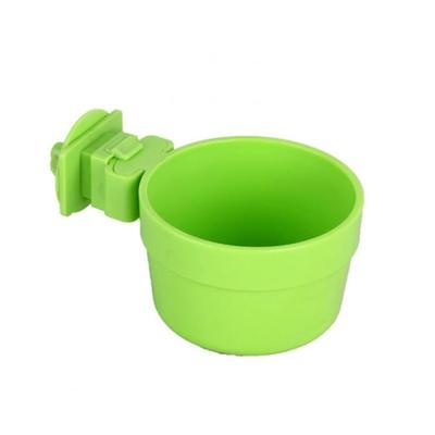 Pawise - 39009 Takmalı Mama Su Kabı Small