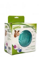 Pawise - 39017 Hamster Egzersiz Topu 17,5 cm