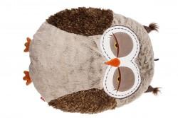 GiGwi - 6151 Snoozy Friends Baykuş Kedi-Köpek Yatağı