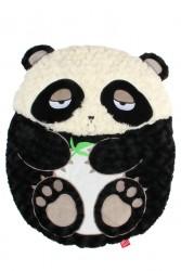 GiGwi - 6156 Snoozy Friends Panda Kedi-Köpek Yatağı