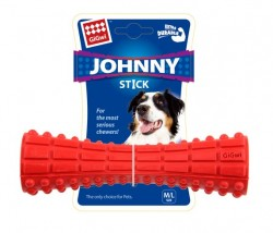 GiGwi - 6188 Johnny Stick Sert Kemik 20 cm Köpek Oyun.