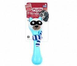 GiGwi - 6264 Plush Friendz Suda Yüzen Sesli Köpek Oyun.