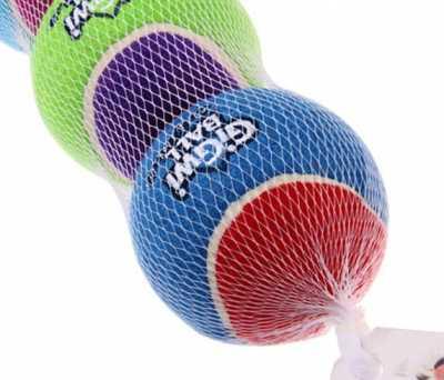 6290 Gigwi Ball Tenis Topu 3'lü Large