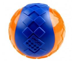 6294 Gigwi Ball Sert Top 5 cm Şeffaf Renkli - Thumbnail