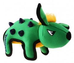 GiGwi - 6495 Duraspikes Dikenli Dinazor Yeşil