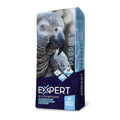 Molen Standart Papağan yemi 15 kg - Thumbnail
