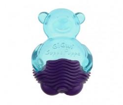GiGwi - 6708 Suppa Puppa Ayı Mavi Mor