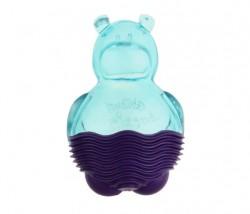 6710 Suppa Puppa Hipopotam Mavi Mor - Thumbnail