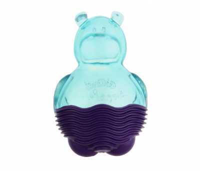 6710 Suppa Puppa Hipopotam Mavi Mor