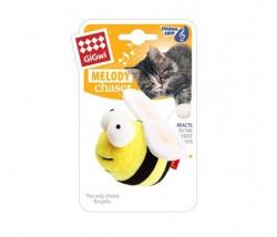 GiGwi - 7017 Melody Chaser Arı Ses Kont. Kedi Oyun.