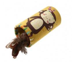 7223 Melody Chaser Maymun Sesli Tube Oyuncak - Thumbnail