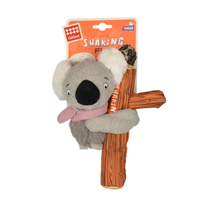 GiGwi - 8464 Sesli Koala Peluş Oyuncak