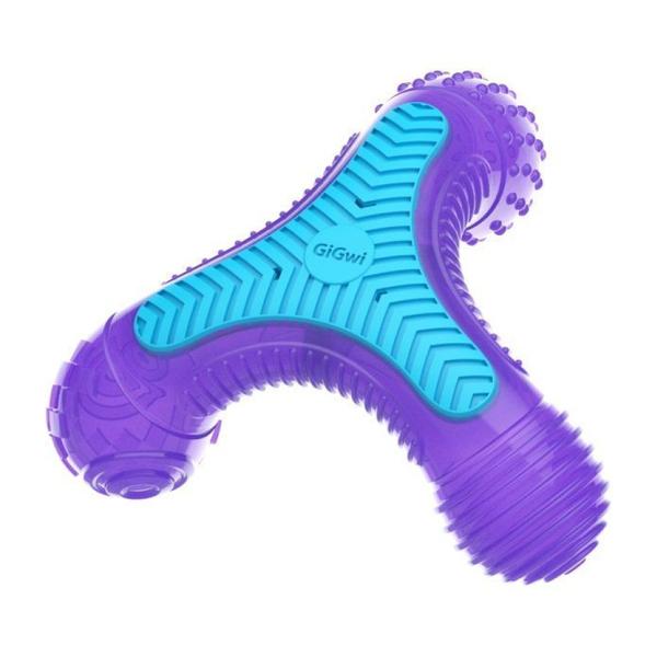 8491 Diş Kaşıyıcı Sesli Köpek Oyuncağı