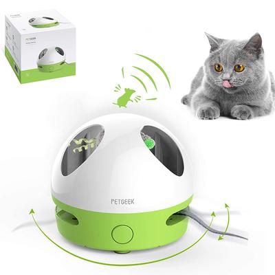 GiGwi - 9015 Saklanan Fare Kedi Oyuncağı