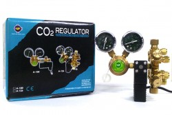 Up-Aqua - A-126 Co2 Regulatör