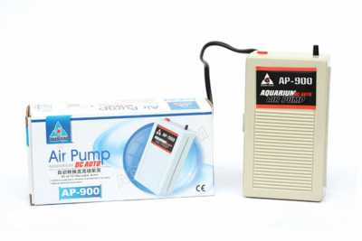 AP-900 Pilli / Elektrikli Hava Motoru