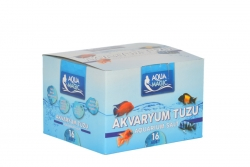 Aqua Magic Akvaryum Tuzu 16'lı - Thumbnail