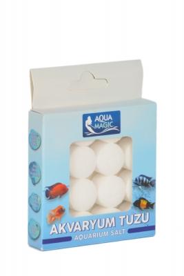 Aqua Magic Akvaryum Tuzu 16'lı