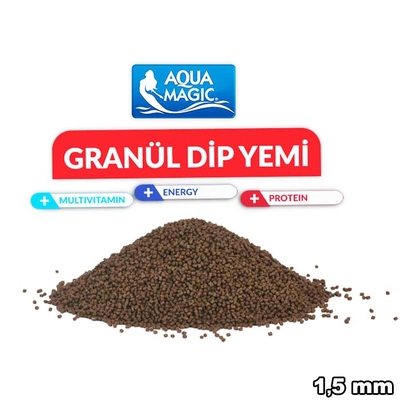 Aqua Magic - Aqua Magic Dip Yemi 1 kg (1.5mm)