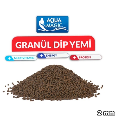 Aqua Magic - Aqua Magic Dip Yemi 1 kg (2mm)