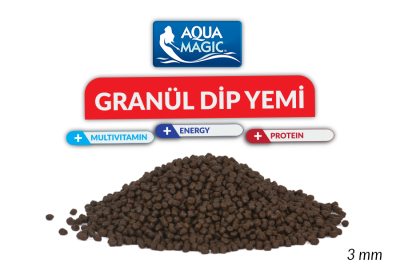 Aqua Magic Dip Yemi 1 kg (3mm)