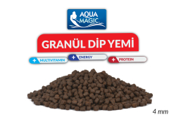 Aqua Magic - Aqua Magic Dip Yemi 1 kg (4mm)