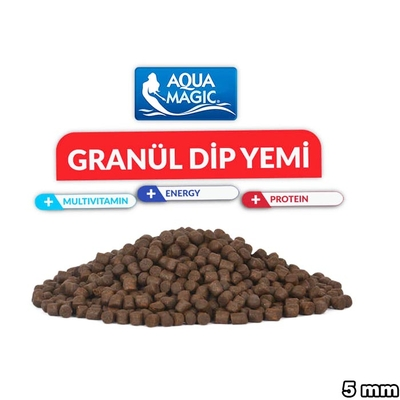 Aqua Magic - Aqua Magic Dip Yemi 1 kg (5mm)