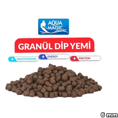 Aqua Magic - Aqua Magic Dip Yemi 1 kg (6mm)