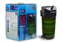 Aqua Magic - Aqua Magic EXC-500 Musluklu Dış Filtre