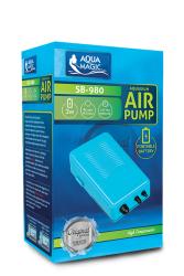 Aqua Magic - Aqua Magic SB-980 Pilli Hava Motoru
