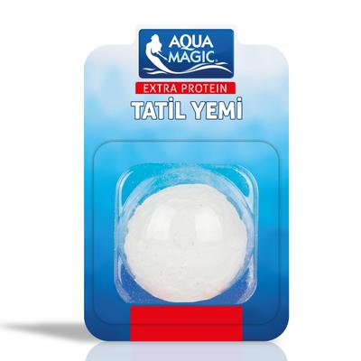 Aqua Magic - Aqua Magic Tatil Yemi Tekli 10 Adet