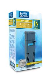 Aqua Magic - Aqua Magic WP-320F İç Filitre 500 Lt