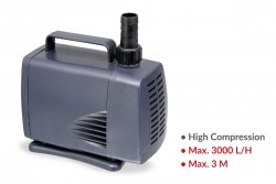 Aqua Magic WP-5000 Kafa Motoru - Thumbnail