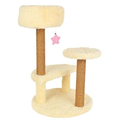 Flip - Bera Yuva Oturaklı Tırmalama 80 cm