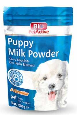 Bio PetActive Pupy Milk Süt Tozu 200 gr