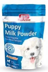 Pet Active - BioPetActive Pupy Milk Süt Tozu 200 gr
