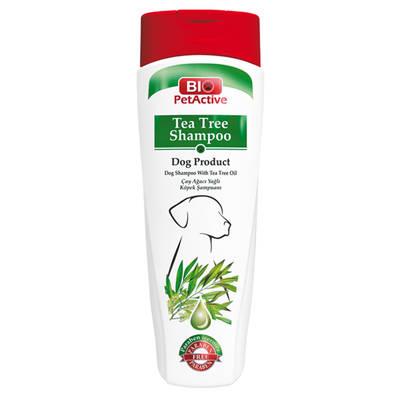 Bio PetActive - Bio PetActive Şampuan Çayağaç 400 ml