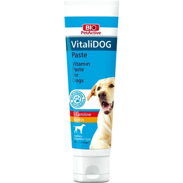 Bio PetActive Vitalidog Paste 100 ml