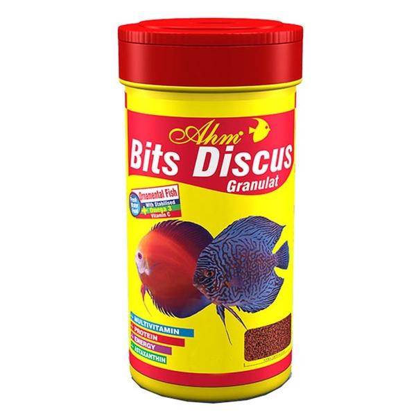 Bits Discus Gran.250 ml