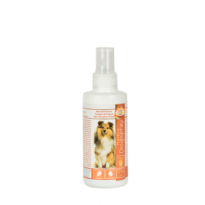 Biyo-Teknik - Biyo Dermacure Herbio Dogsprey 100 ml
