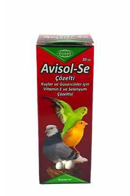 BiyoTeknik Avisol-SE 30 cc-6 Adet