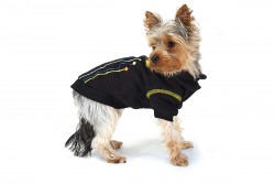 Croci - C7174956 Köpek Sweatshirt (Subway) 25 cm
