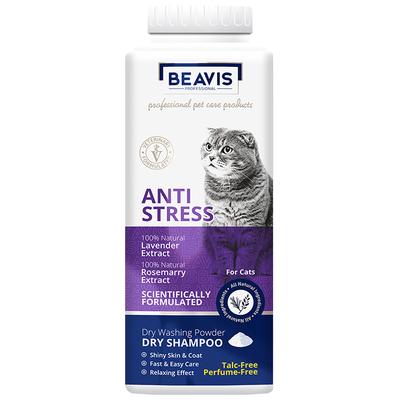 Beavis - Cat Anti-Stress Dry Shampoo 150gr