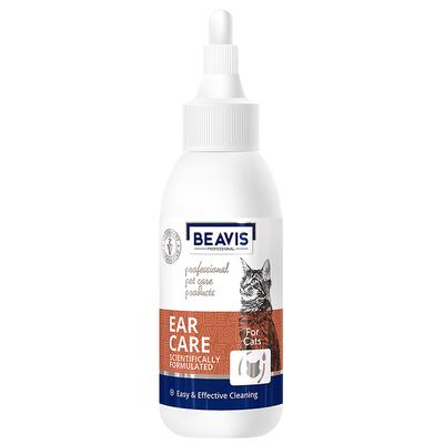 Beavis - Cat Ear Care Kulak Temizleme Solüsyonu 100 ml