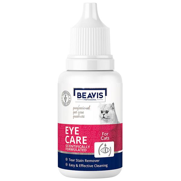 Cat Eye Care Göz Yaşı Leke Çıkarıcı Damla 50 ml